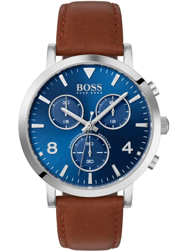 BOSS HB1513689 SPIRIT Heren Horloge