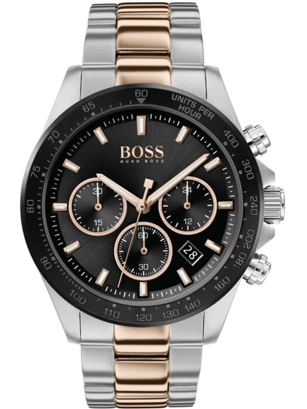 BOSS HB1513757 HERO Heren Horloge