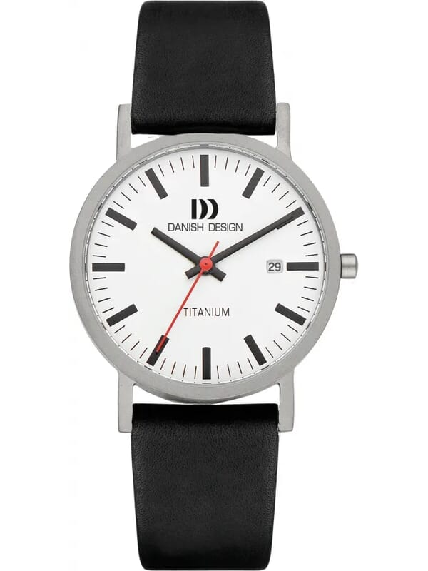Danish Design IQ24Q199 Rhine Heren Horloge