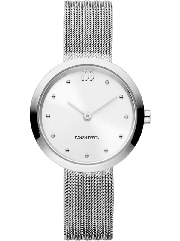 Danish Design IV62Q1210 Julia Dames Horloge