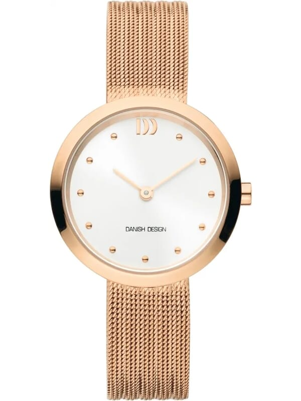 Danish Design IV67Q1210 Julia Dames Horloge
