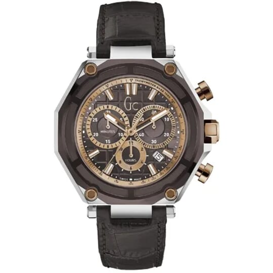 Gc Watches X10003G4S