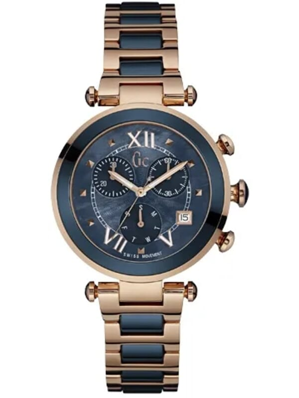 Gc Watches Y05009M7MF LadyChic Dames Horloge