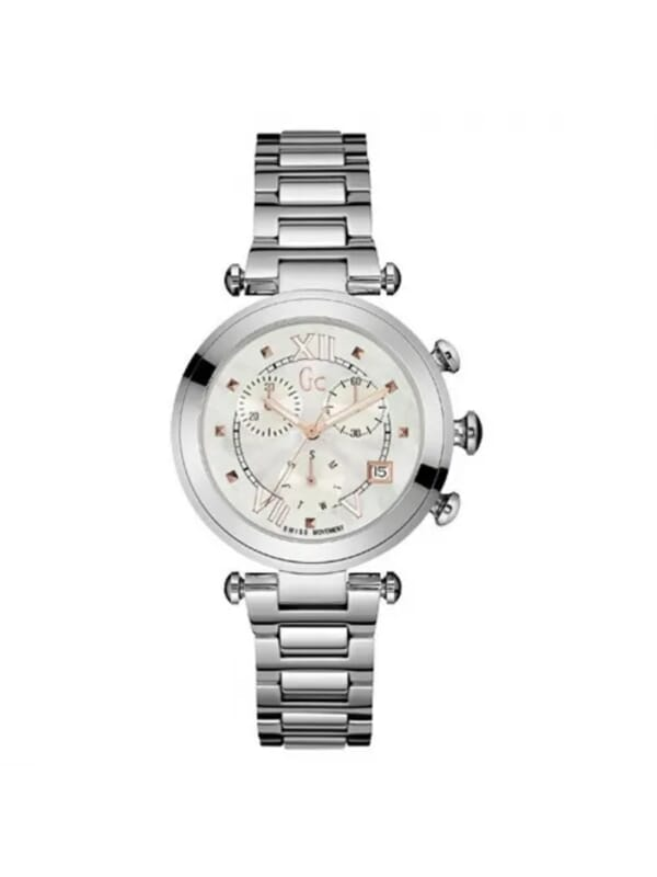 Gc Watches Y05010M1MF LadyChic Dames Horloge