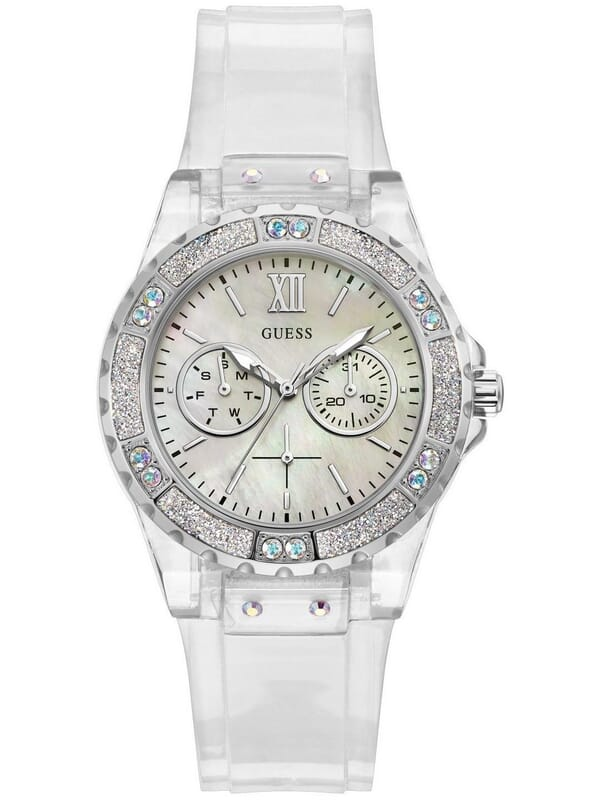 Guess GW0041L1 LIMELIGHT Dames Horloge