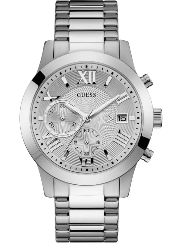 Guess W0668G7 ATLAS Heren Horloge