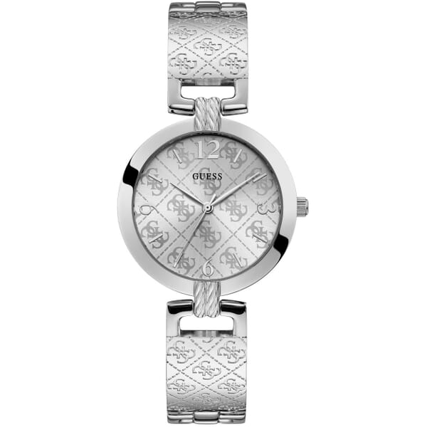 Guess W1228L1 G LUXE Dames Horloge