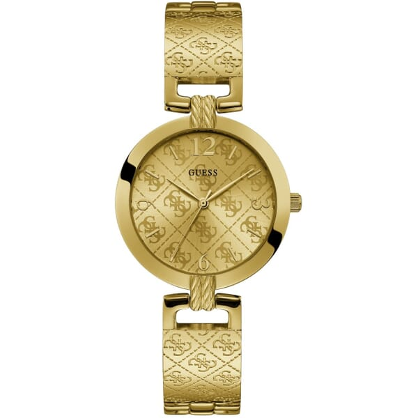 Guess W1228L2 G LUXE Dames Horloge
