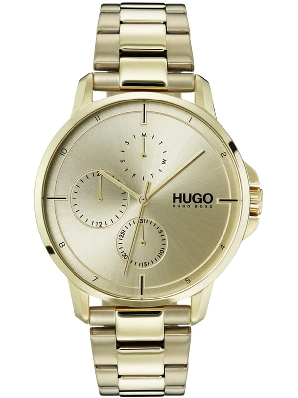 HUGO HU1530026 #FOCUS Heren Horloge