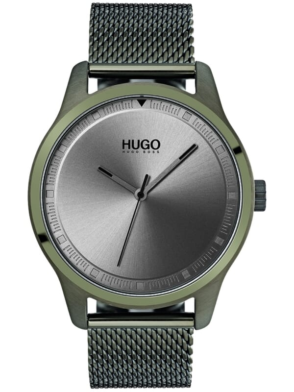 HUGO HU1530046 #MOVE Heren Horloge