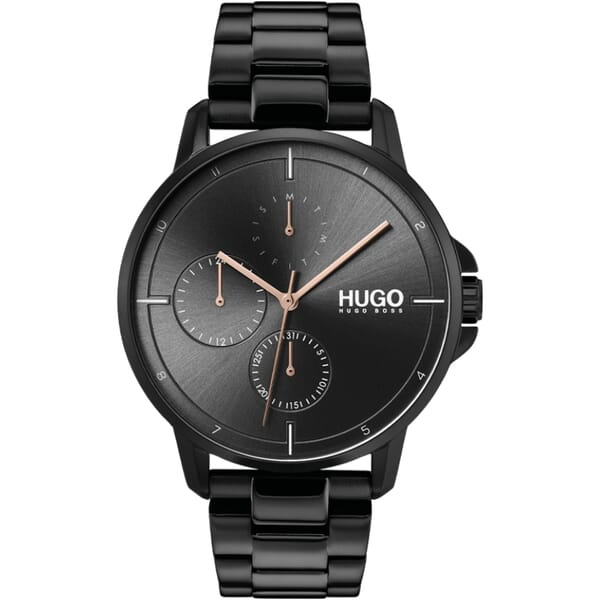 HUGO HU1530127 #FOCUS Heren Horloge