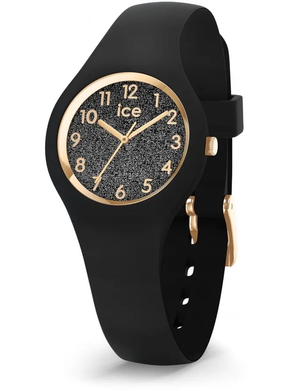 Ice-Watch IW015347 Glitter Dames Horloge