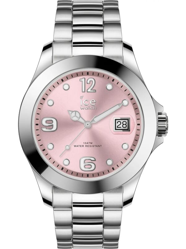 Ice-Watch IW017320 ICE steel Dames Horloge