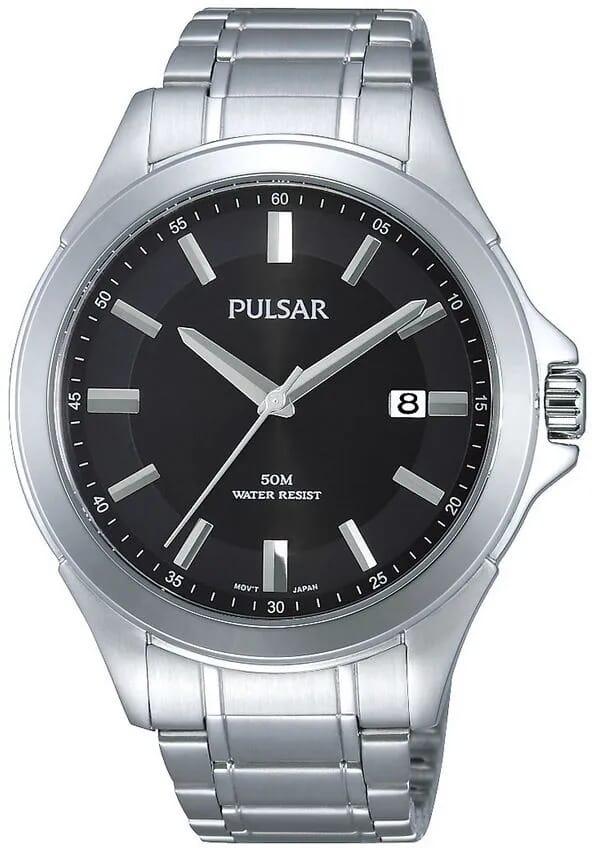 Pulsar PS9309X1 Heren Horloge