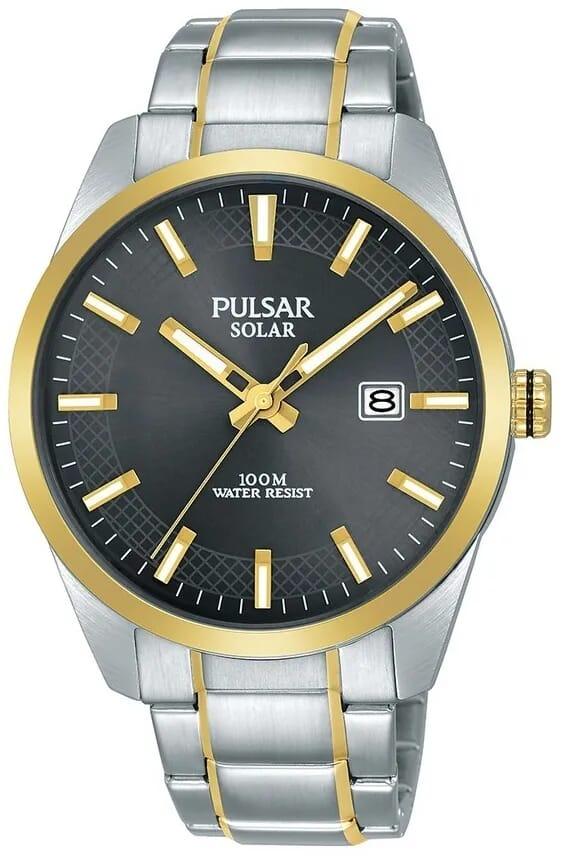 Pulsar PX3184X1 Heren Horloge