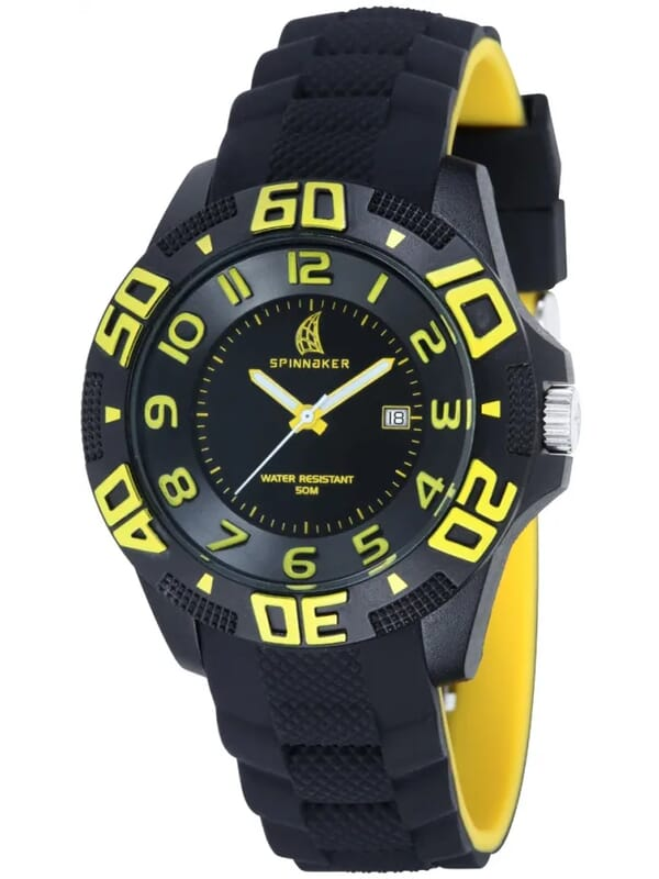 Spinnaker SP-5024-05 Heren Horloge