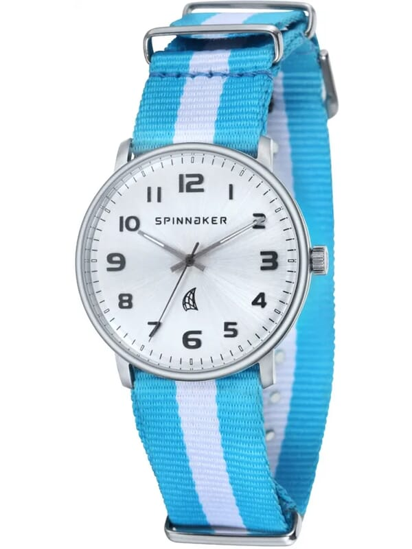Spinnaker SP-5026-01 Heren Horloge