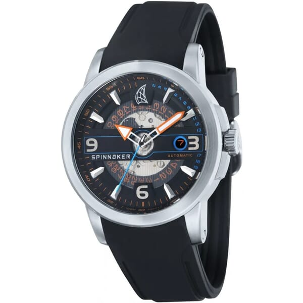 Spinnaker SP-5041-01 Heren Horloge