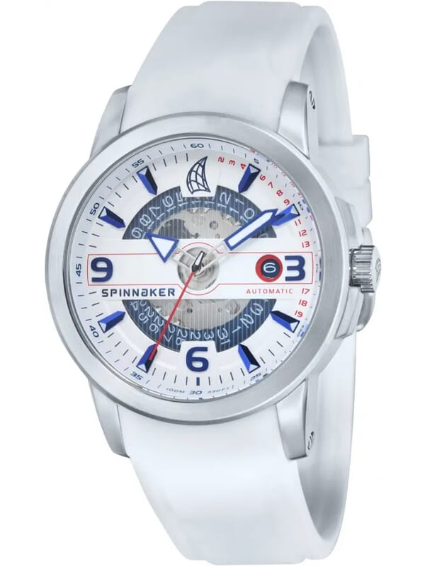 Spinnaker SP-5041-02 Heren Horloge