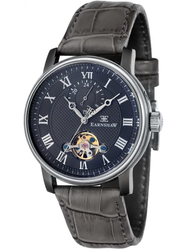 Thomas Earnshaw ES-8042-09 Heren Horloge