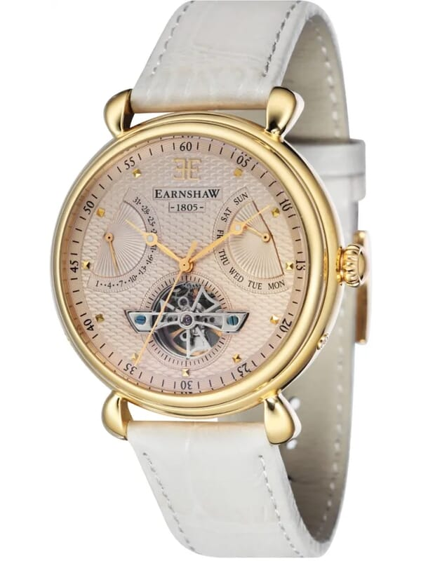 Thomas Earnshaw ES-8046-07 Heren Horloge