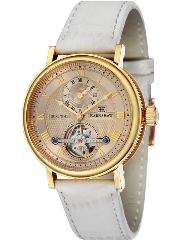 Thomas Earnshaw ES-8047-07 Heren Horloge