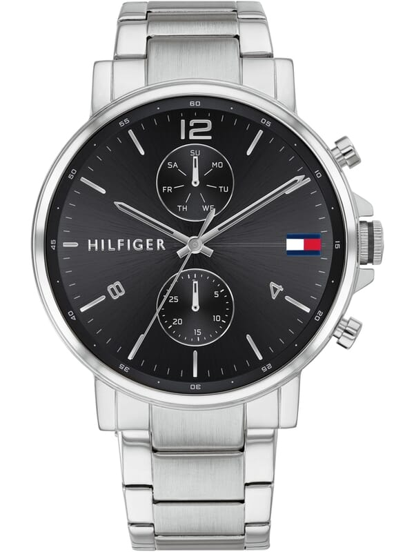 Tommy Hilfiger TH1710413 Heren Horloge
