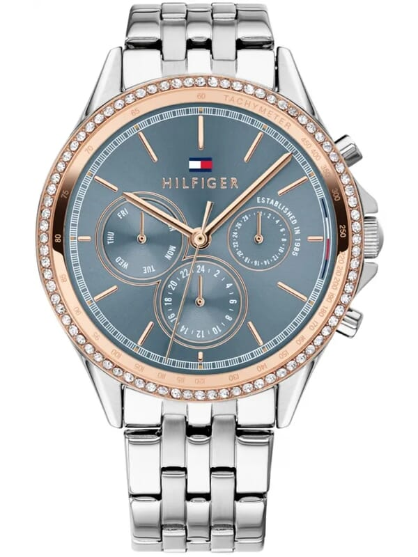 Tommy Hilfiger TH1781976 Dames Horloge