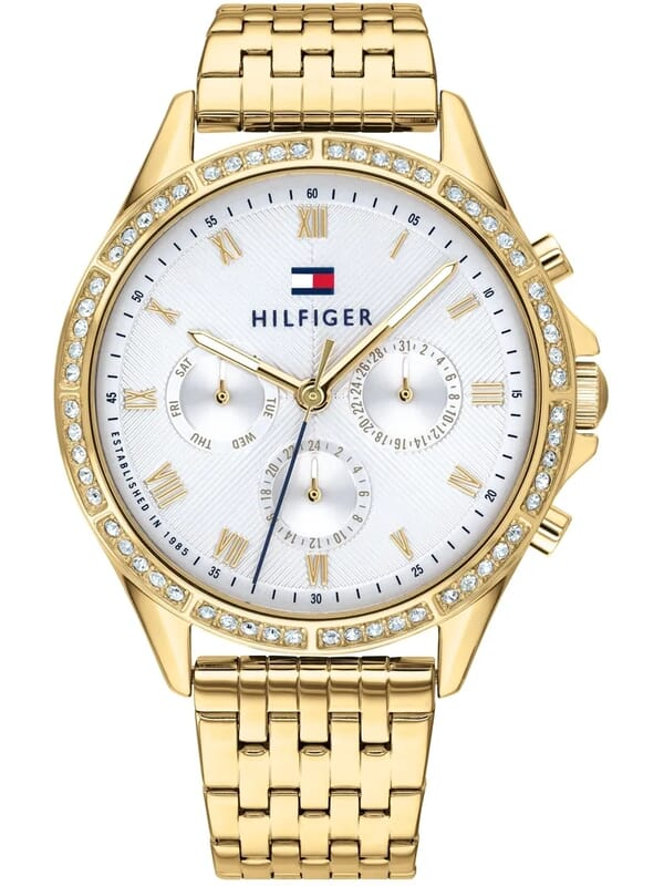 Tommy Hilfiger TH1782142 Ari Dames Horloge