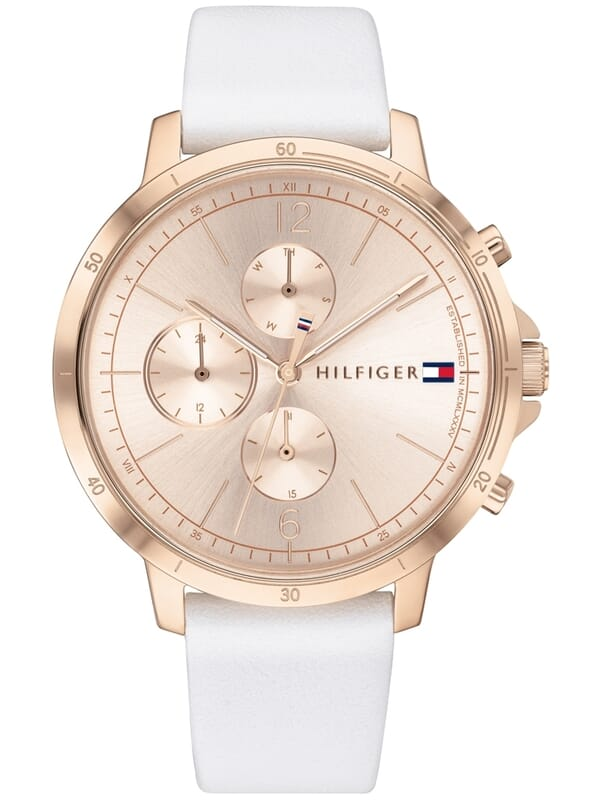 Tommy Hilfiger TH1782193 Dames Horloge