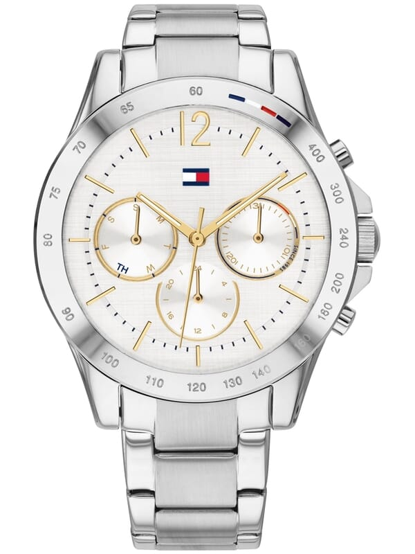 Tommy Hilfiger TH1782194 Dames Horloge