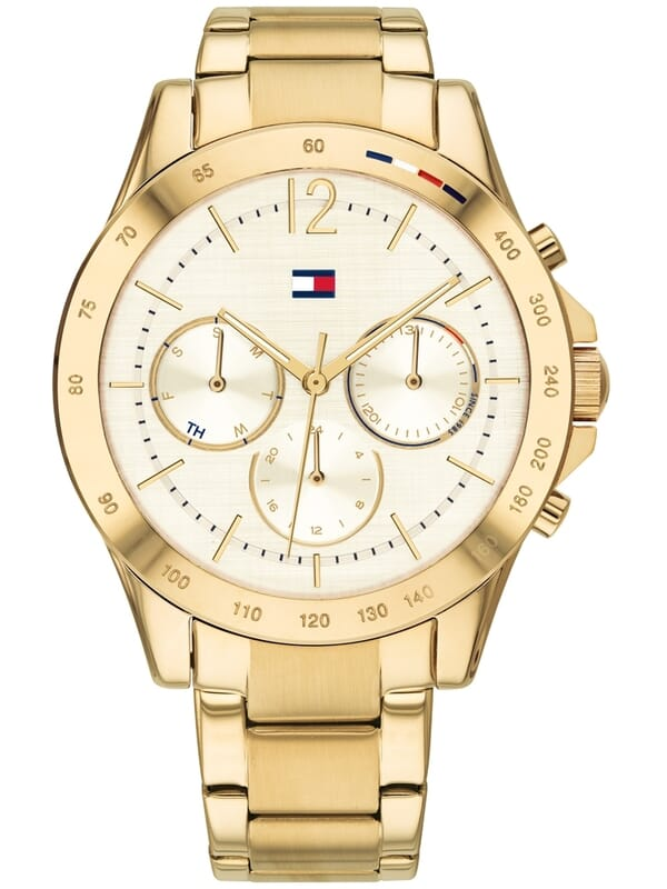 Tommy Hilfiger TH1782195 Dames Horloge