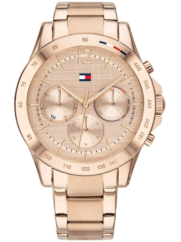 Tommy Hilfiger TH1782197 Dames Horloge