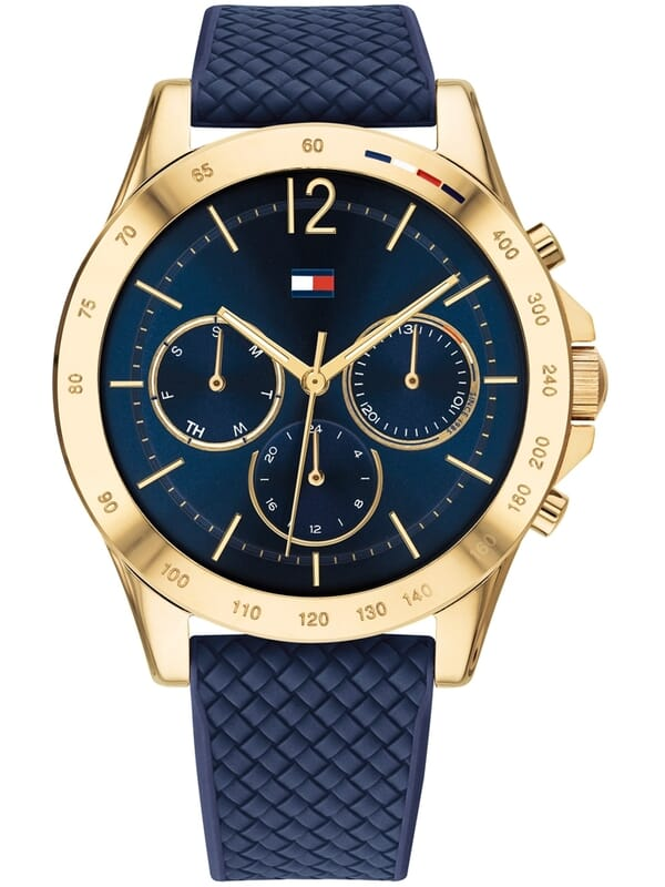 Tommy Hilfiger TH1782198 Dames Horloge