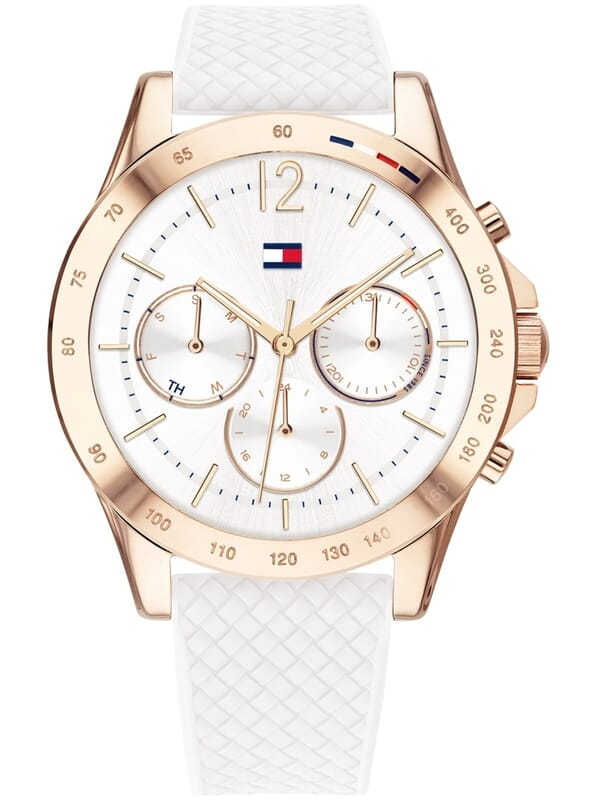 Tommy Hilfiger TH1782199 Dames Horloge