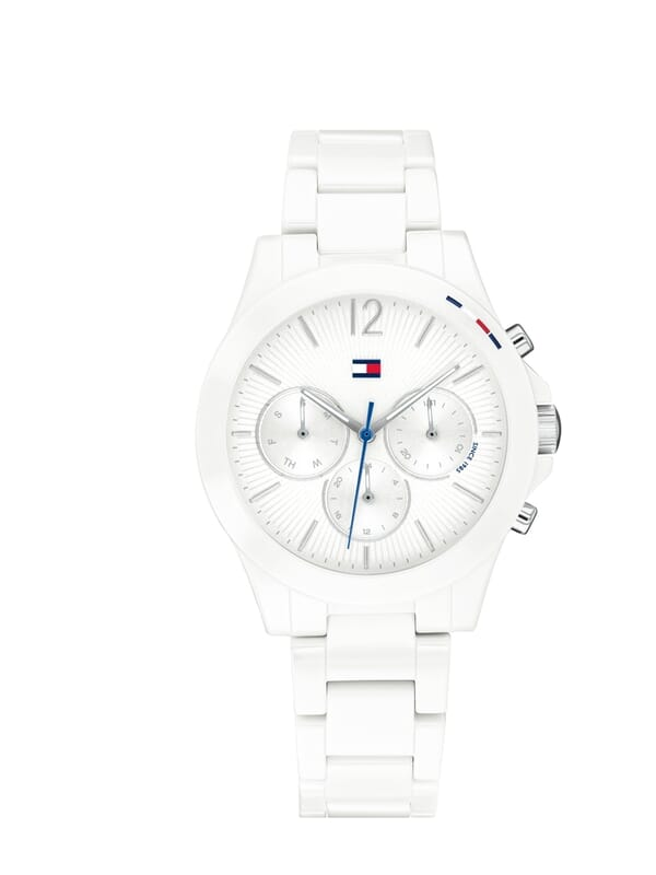 Tommy Hilfiger TH1782201 Dames Horloge