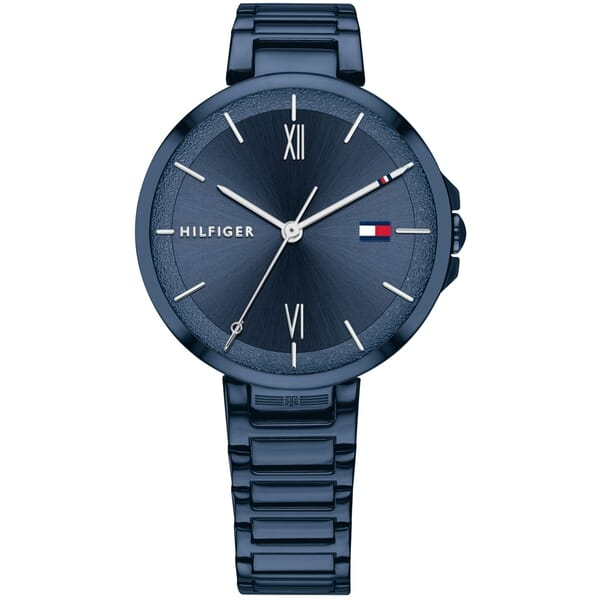 Tommy Hilfiger TH1782205 Dames Horloge