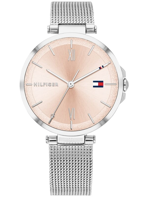 Tommy Hilfiger TH1782206 Dames Horloge