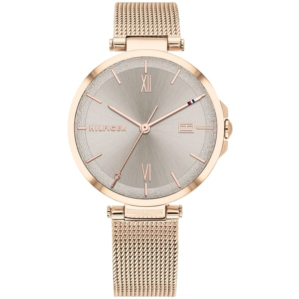 Tommy Hilfiger TH1782208 Dames Horloge