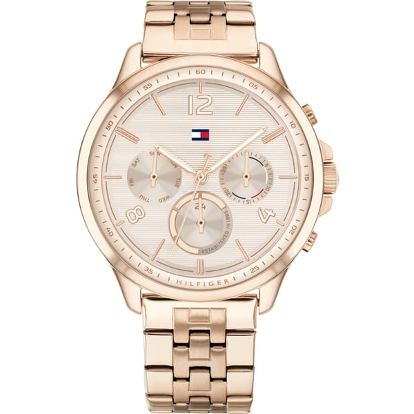Tommy Hilfiger TH1782224 Dames Horloge