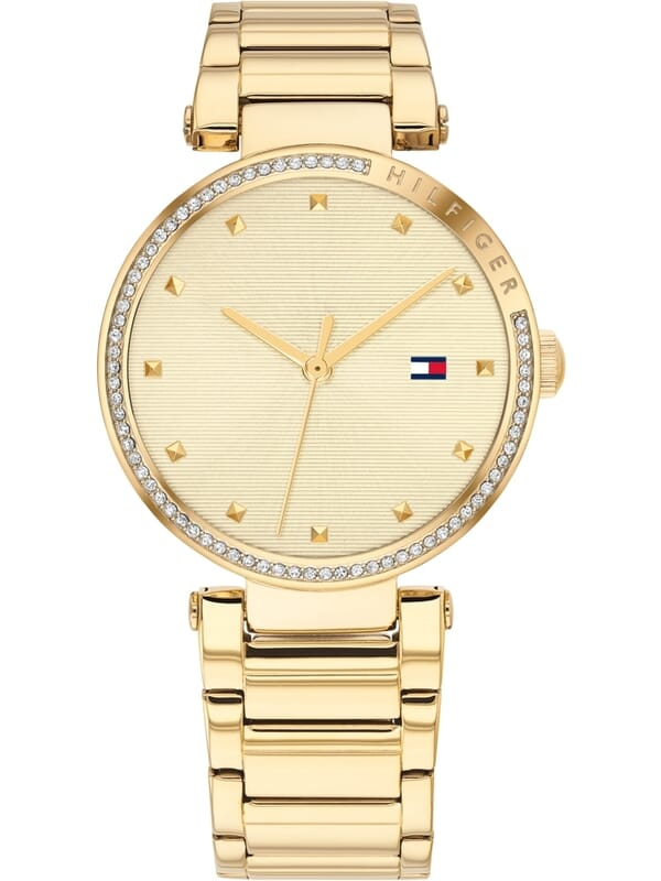 Tommy Hilfiger TH1782235 Dames Horloge