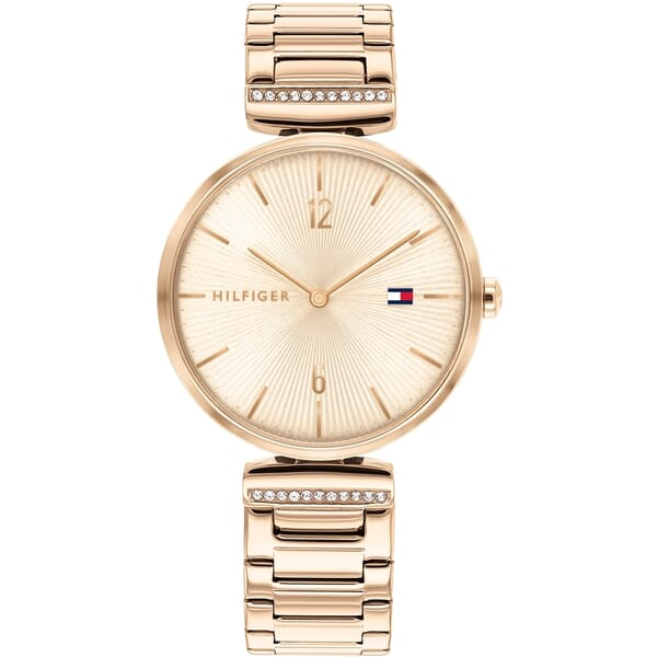 Tommy Hilfiger TH1782271 Dames Horloge