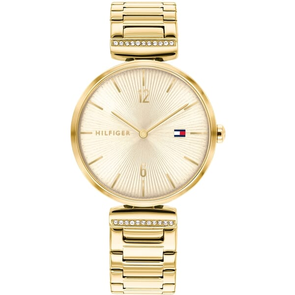 Tommy Hilfiger TH1782272 Dames Horloge