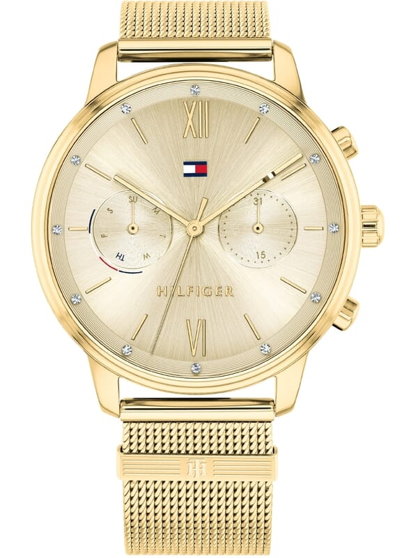Tommy Hilfiger TH1782302 Dames Horloge
