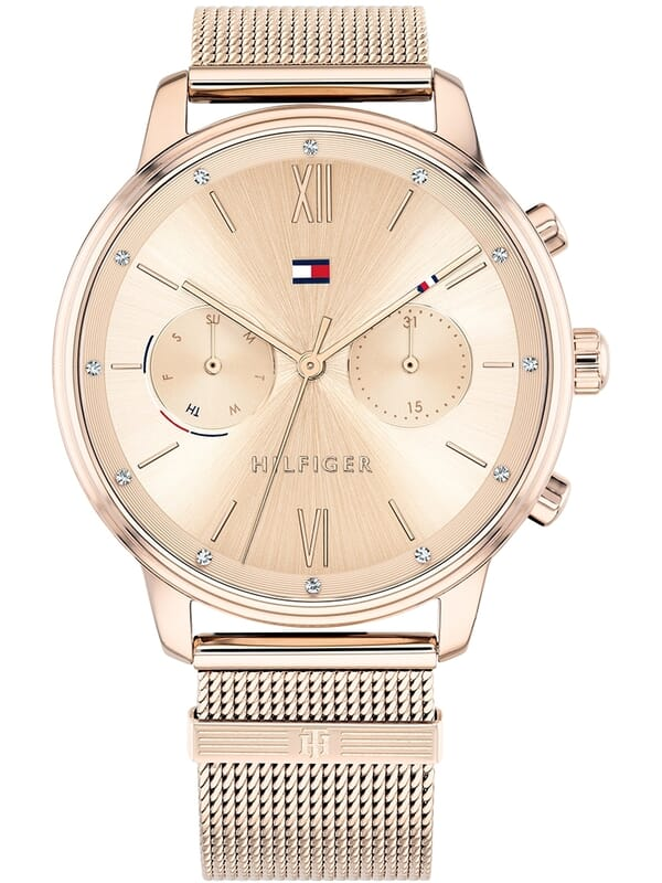 Tommy Hilfiger TH1782303 Dames Horloge