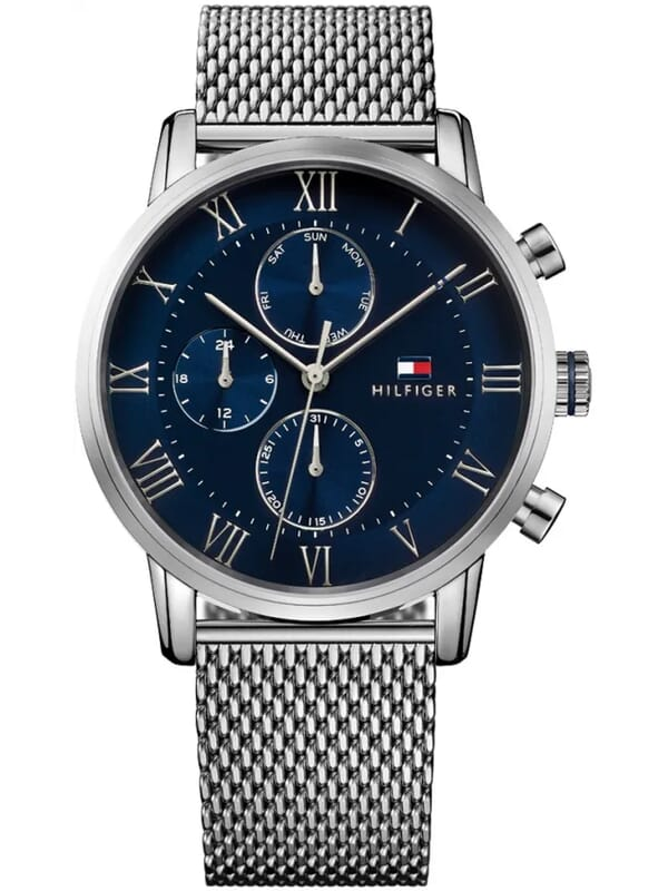 Tommy Hilfiger TH1791398 Kane Heren Horloge