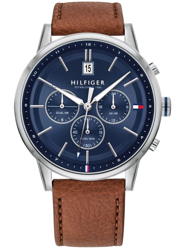 Tommy Hilfiger TH1791629 Kyle Heren Horloge