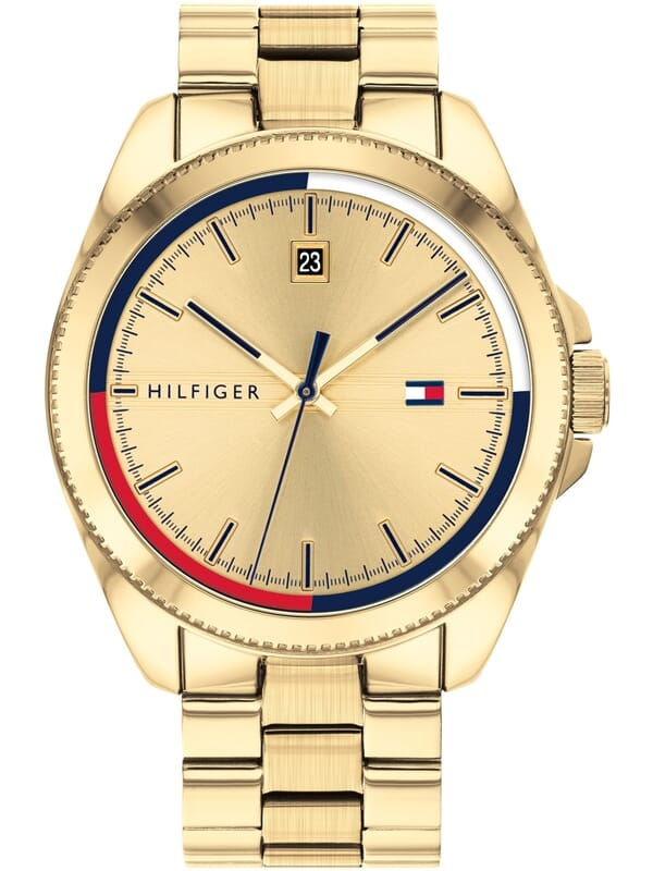 Tommy Hilfiger TH1791686 Heren Horloge