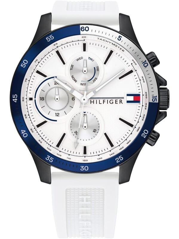 Tommy Hilfiger TH1791723 Heren Horloge