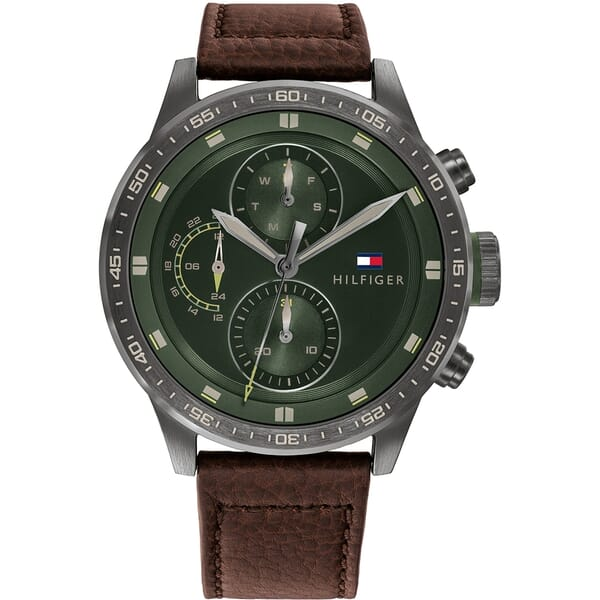 Tommy Hilfiger TH1791809 Heren Horloge